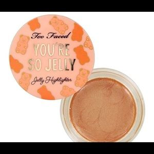 Too Faced You're So Jelly Jelly Highlighter ~